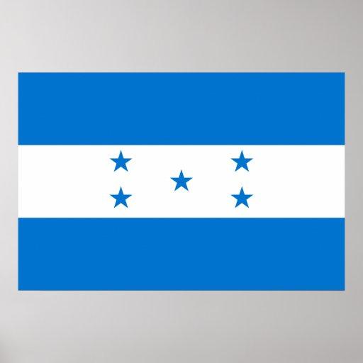 Honduras, Guyana Impresiones