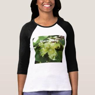 Honduras Hazelnuts T-shirts