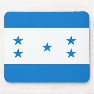Honduras High quality Flag Mouse Pads