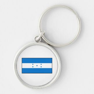 Honduras – Honduran Flag Keychains