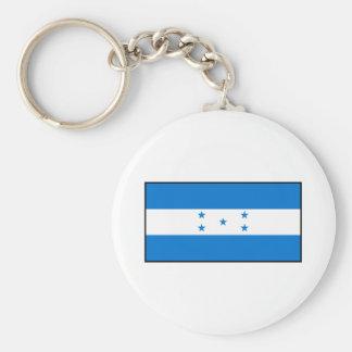 Honduras – Honduran Flag Key Chain