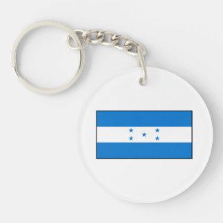 Honduras – Honduran Flag Acrylic Key Chains