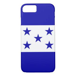 Honduras iPhone 7 Case