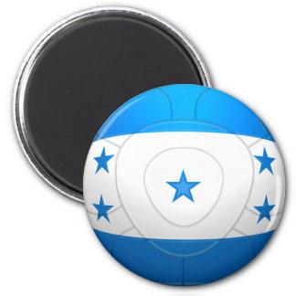 Honduras - Los Catrachos Football Fridge Magnets