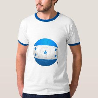 Honduras - Los Catrachos Football T-Shirt
