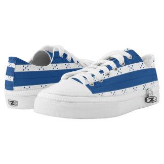 Honduras Low-Top Sneakers