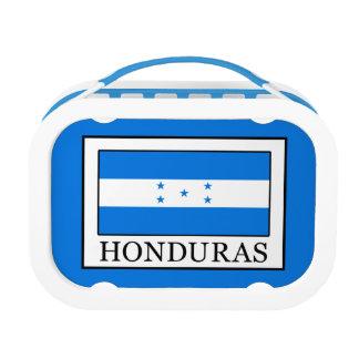 Honduras Lunch Box