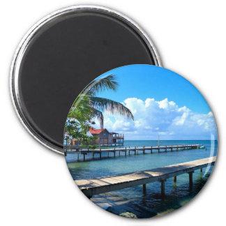 Honduras Refrigerator Magnets