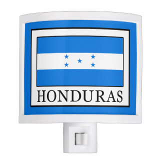 Honduras Night Light