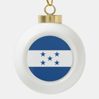 Honduras Ornament