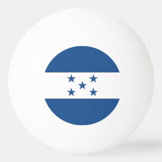 Honduras Ping Pong Ball