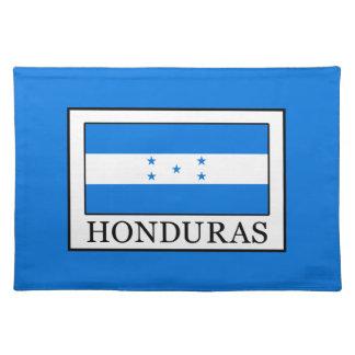 Honduras Placemat
