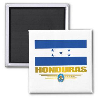 """Honduras Pride"" Refrigerator Magnet"