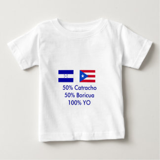 Honduras Puerto Rico - modificado para requisitos Playeras