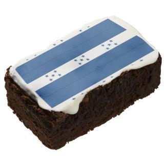 Honduras Rectangular Brownie