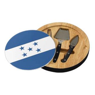 Honduras Round Cheese Board