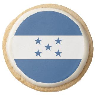 Honduras Round Premium Shortbread Cookie