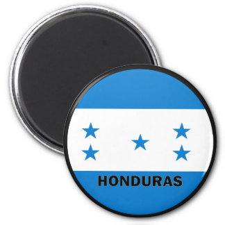 Honduras Roundel quality Flag Fridge Magnet