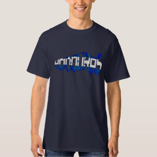 Honduras Soccer Cleats T-Shirt