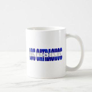 Honduras Soccer Coffee Mugs