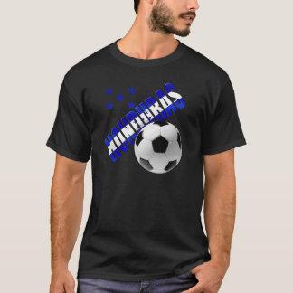 Honduras Soccer t-shirts and gifts