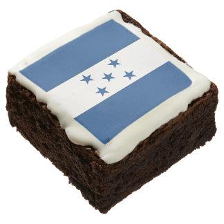 Honduras Square Brownie