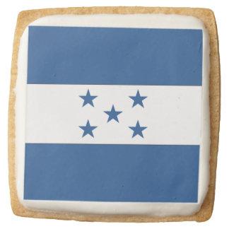 Honduras Square Premium Shortbread Cookie