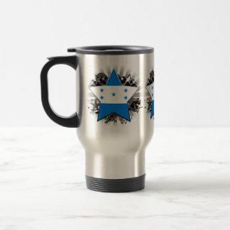 Honduras Star Coffee Mug