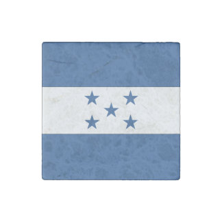 Honduras Stone Magnet