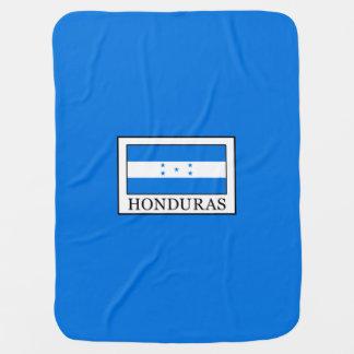 Honduras Stroller Blanket