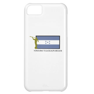 HONDURAS TEGUCIGALPA MISSION LDS CTR COVER FOR iPhone 5C