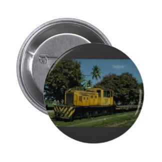 Honduras, Tele RR Plymouth diesel Button