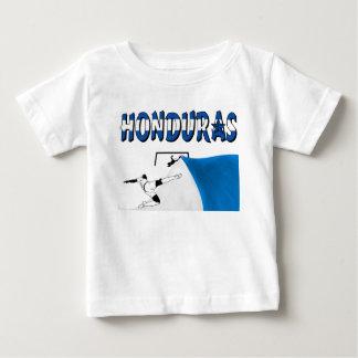 Honduras Tee Shirts