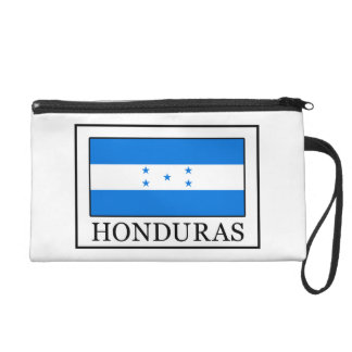 Honduras Wristlet Purse