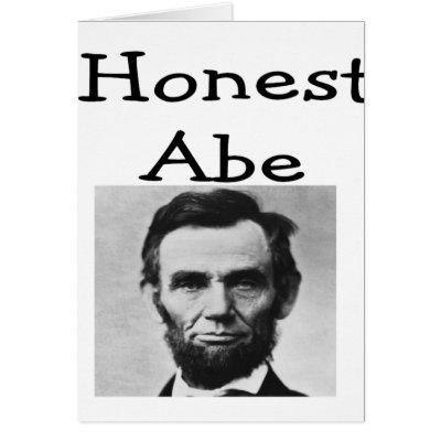 You pay extra for honesty