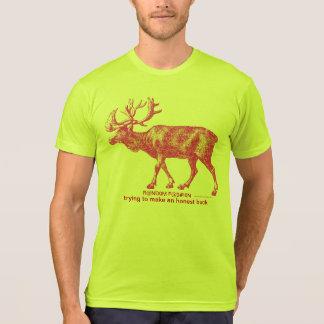 Honest Buck T-shirt