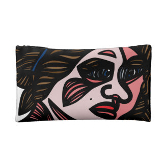 Honest Classical Zealous Efficient Makeup Bag