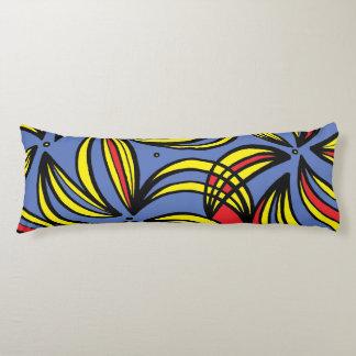 Honest Elegant Upbeat Genius Body Pillow