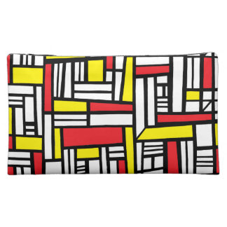 Honest Energetic Good Ambitious Cosmetic Bag