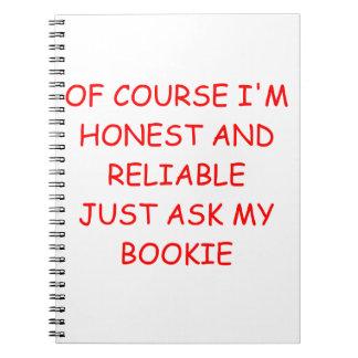honest man journal