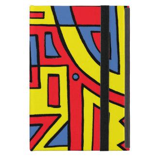 Honest Now Considerate Jubilant Cover For iPad Mini