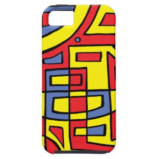 Honest Now Considerate Jubilant iPhone SE/5/5s Case