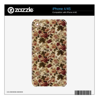 Honest Now Considerate Jubilant Skins For The iPhone 4S