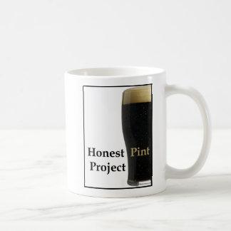 Honest Pint Mug