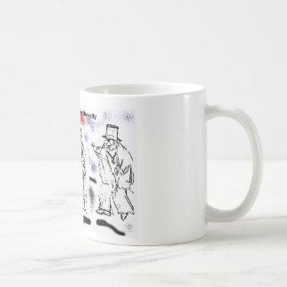 Honest Taxpayer coffee mug