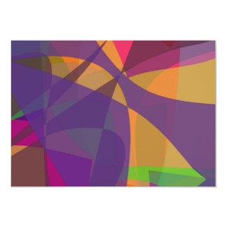 Honest Woman 5x7 Paper Invitation Card