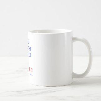 Honesto Tazas De Café