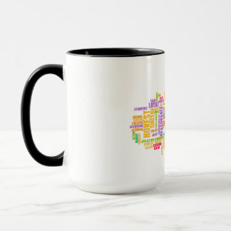 Honesty and Trustworthy Character of a Person Mug