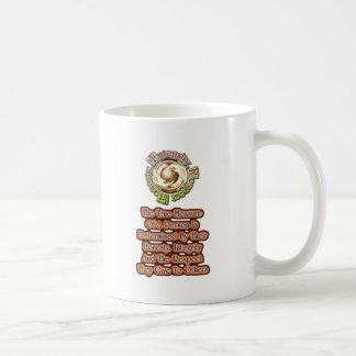 Honesty Integrity Respect TS Coffee Mug