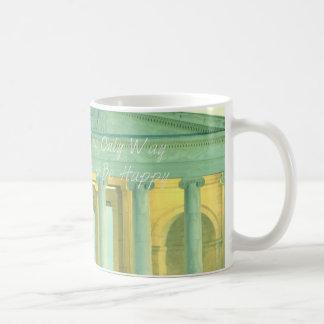 Honesty Is The Only Way Mug! Coffee Mug